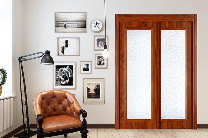 选购优质阳台玻璃推拉门,美就是一扇门的距离