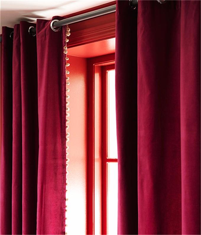 完美适应现代生活的卧室/客厅
