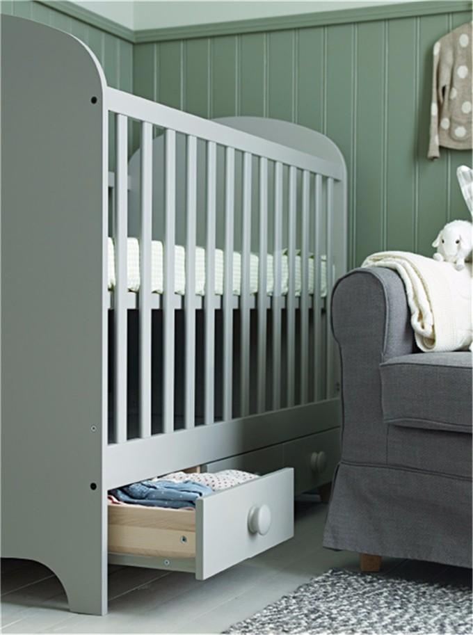 打造安全育婴室的简单步骤