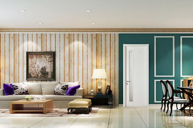 从保养的角度选材质,卫生间门才能用的更加放心