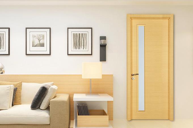 卫生间门是否可以用实木复合门