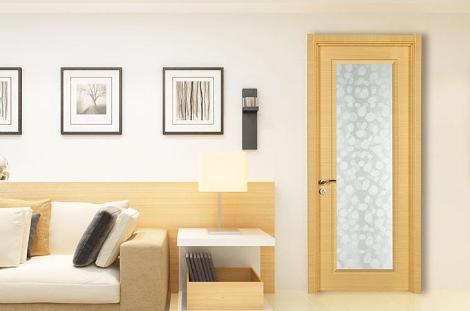 实木材质的室内套装门怎么样选?