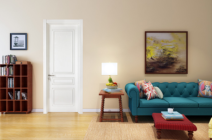 木门油漆种类有哪些?各有什么特点?