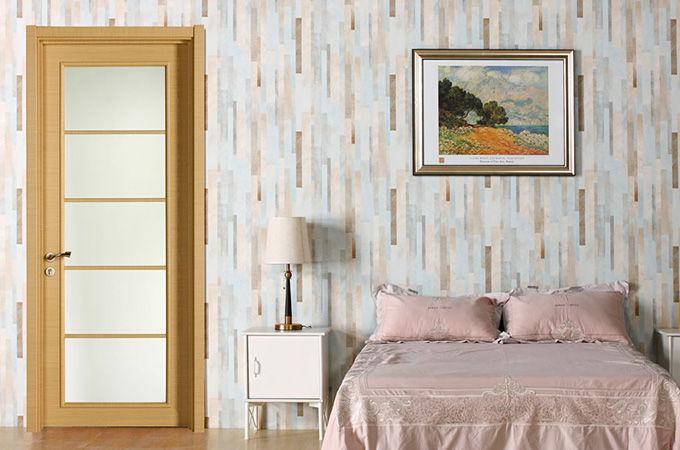 卧室门颜色 怎么选?怎么搭?