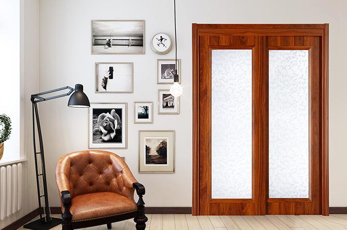 如何选卧室推拉门材质,门扇才更优质?