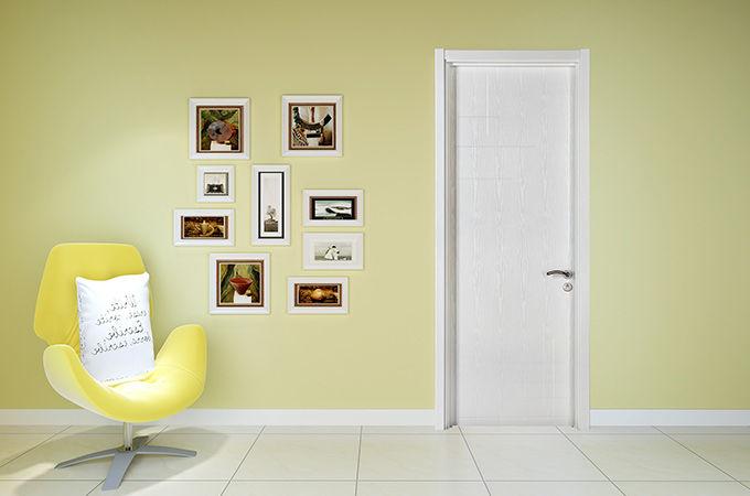 秋高气爽的家装好时节,室内门你选好了吗?