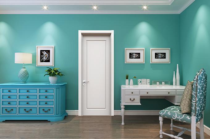 室内门质量问题防不胜防,怎样明辨真伪?