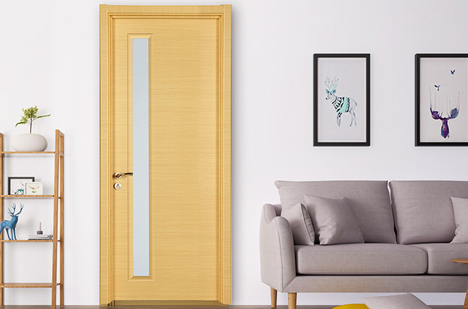 实木复合门:质感的美、内在的享受