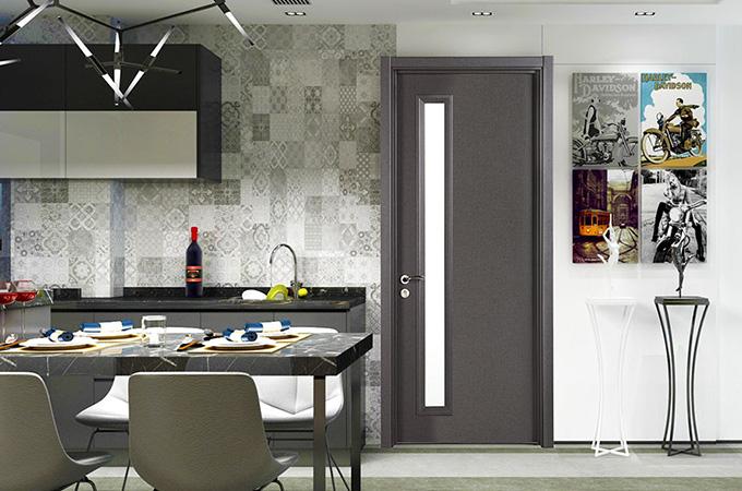 选择木门,让享受生活从家装开始!