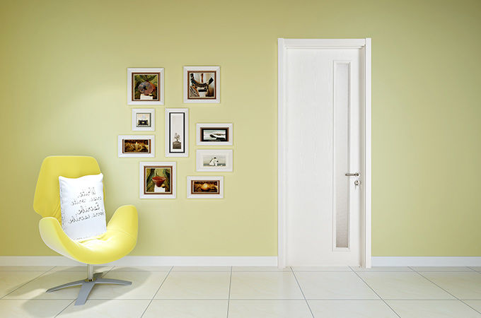 选购卫生间门,这些你掌握了吗?