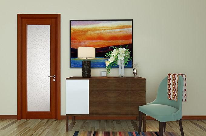 什么样的实木复合门才算是优质的?