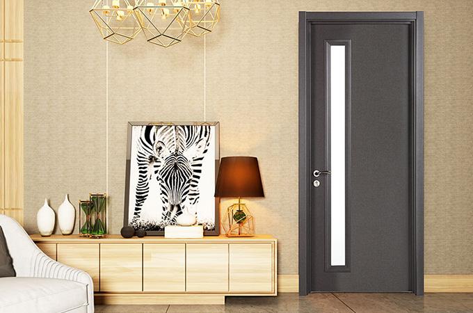 实木的室内套装门,环保问题该怎么关注?