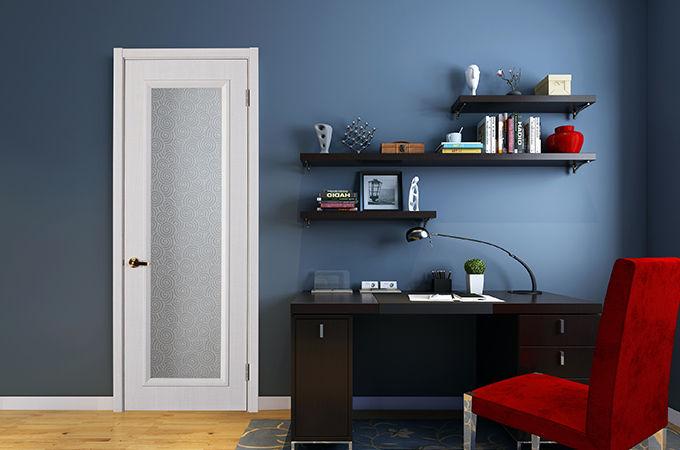 实木复合门的优质,当然不仅仅是工艺哦