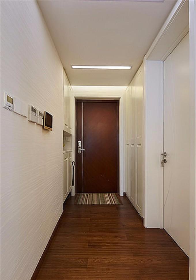 清新美式居 完美的家居体验