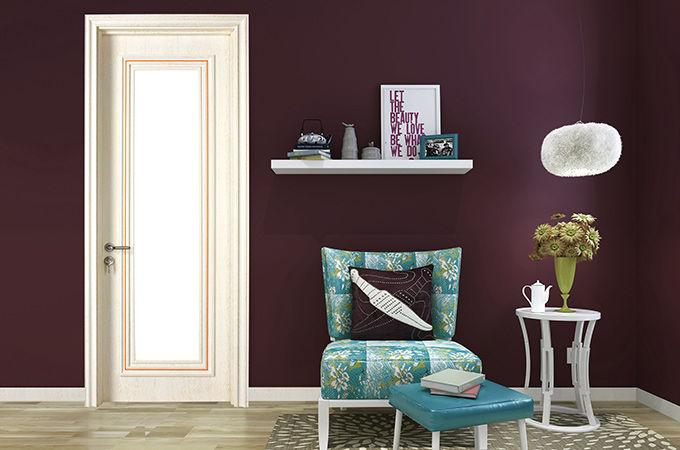 怎样选购优质的实木复合门?