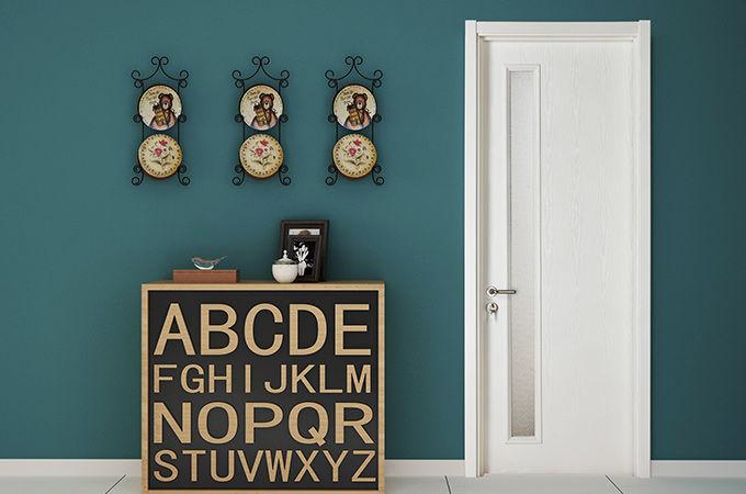 如何选出一款优质的卫生间门