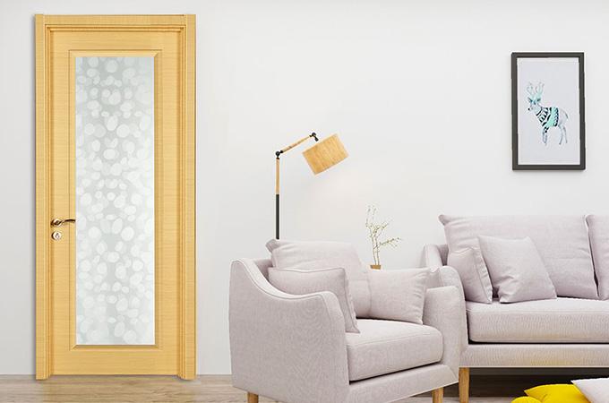 派的门小编教你如何选购优质门材?