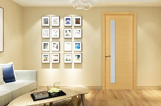 卫生间隔断门的选购,材质是关键。