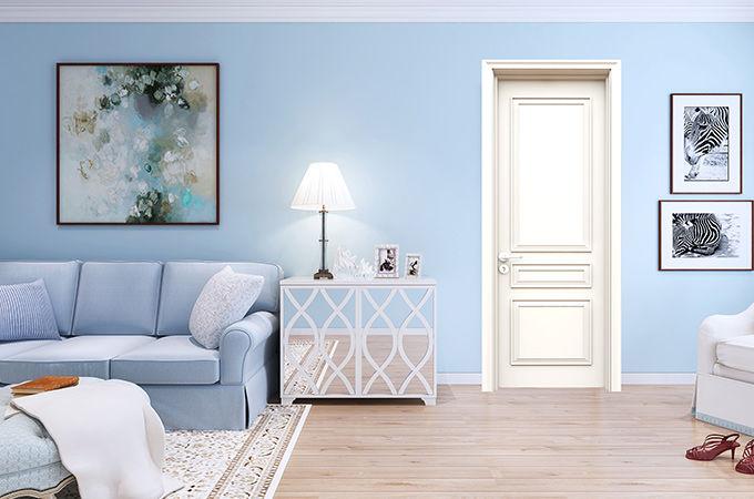 室内门的哪方面优势,在最初选购时打动了你?