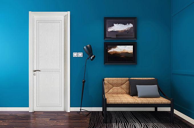 家装木门的选购,一定要克服重价格轻质量的心理!
