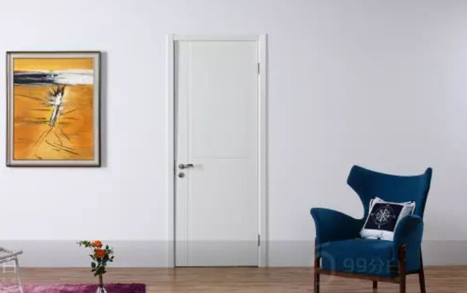 木门色系大集合,让你的家居更温馨更多彩