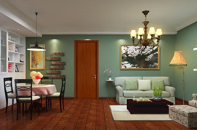 室内门什么材质的好呢