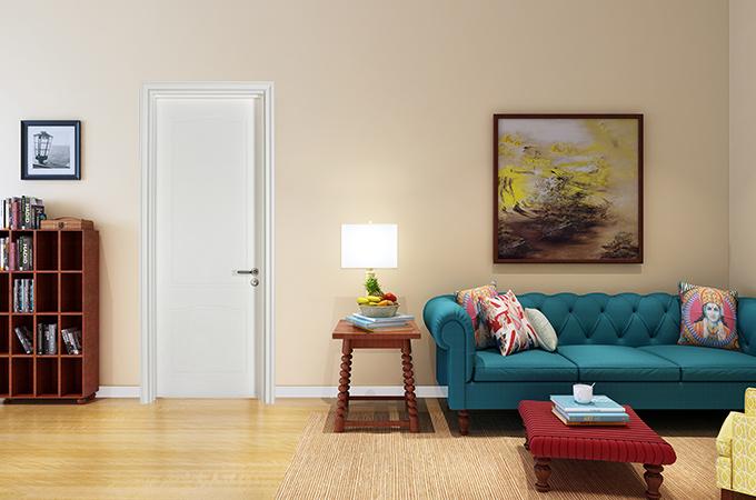 【百度文库】室内门为什么首选实木复合门