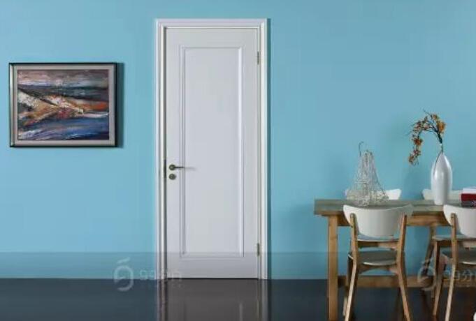 烤漆门,流光溢彩迷人眼