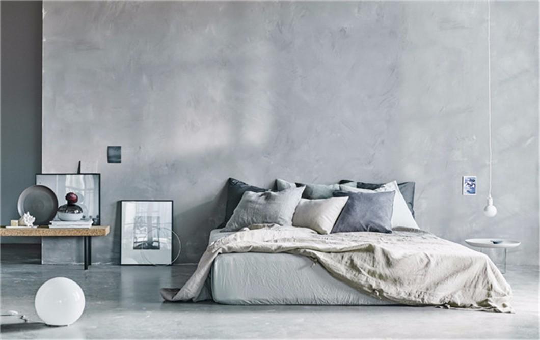 设计师的卧室——第三部分