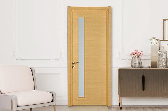 为何实木复合门比实木门还吃香?