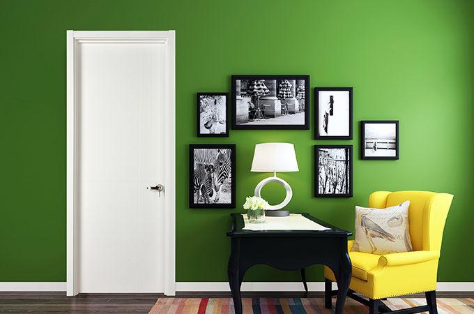玄关门色彩搭配技巧,玄关门风水有哪些讲究