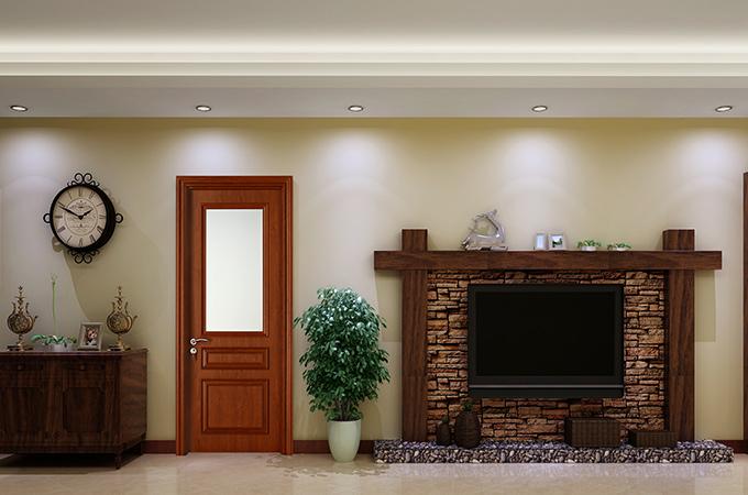 关注材质工艺,室内套装门才能选的更好!