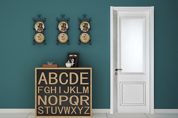 实木复合烤漆门与实木复合免漆门只有一字之差那种更好呢?