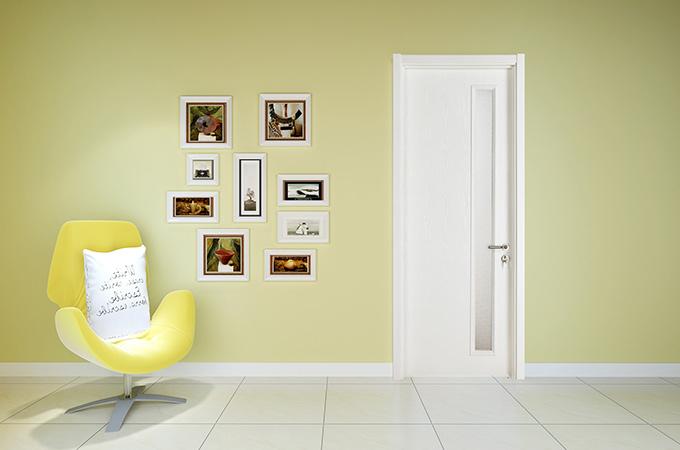 小妙招,让你家的木门亮洁如新