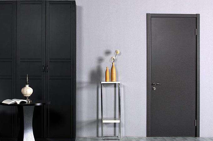 购买室内套装门,一定要关注的材质问题