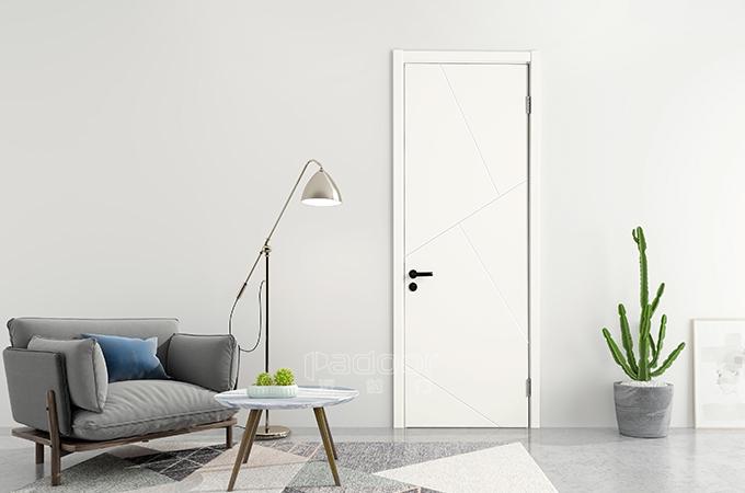 为什么现在的室内门品牌多青睐实木复合材质?