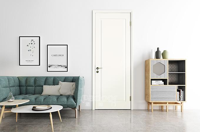 门企竞争激烈,如何打造强劲木门品牌?