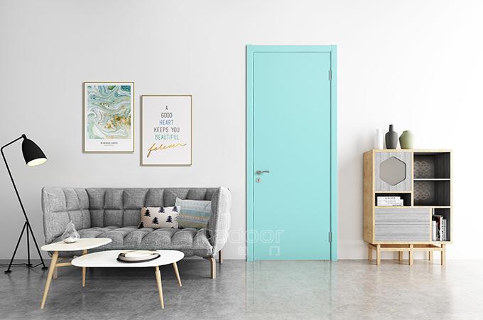 室内门开裂原因多,如何才能避免室内门形变?