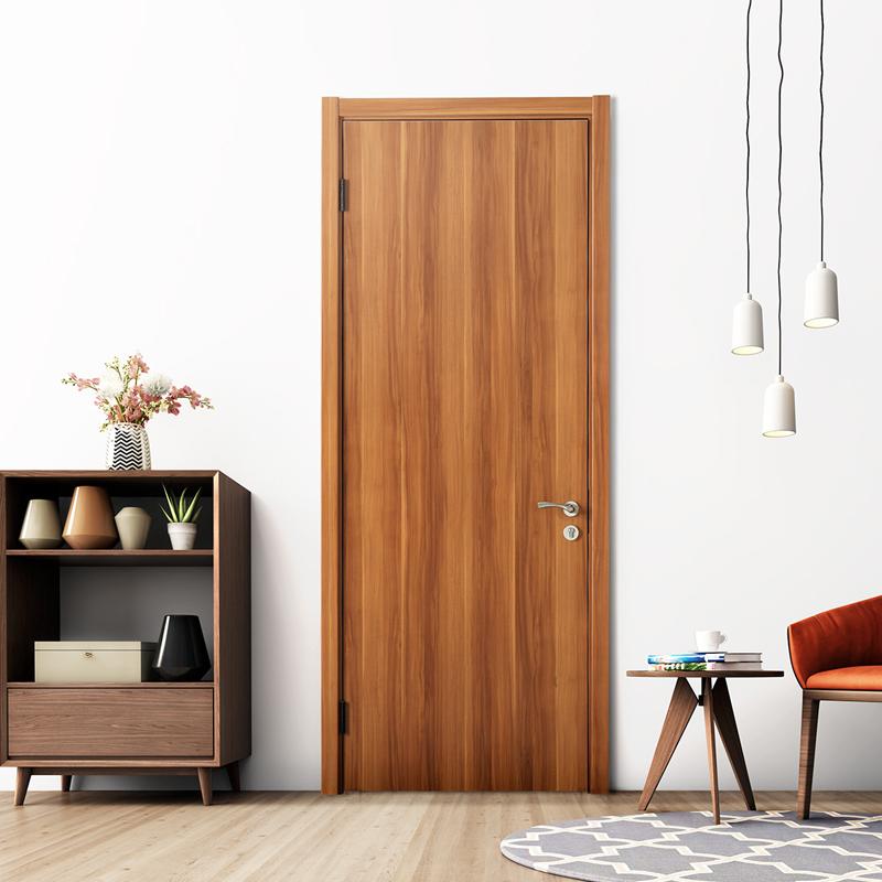 实木复合门如何选购