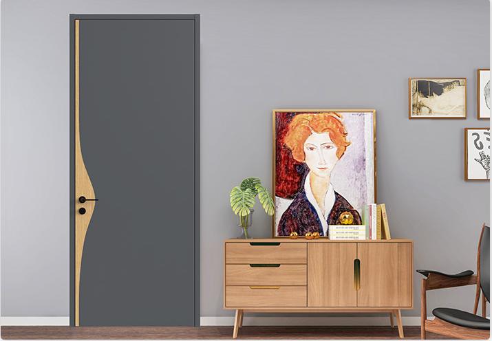 家居实木复合门的安装要求