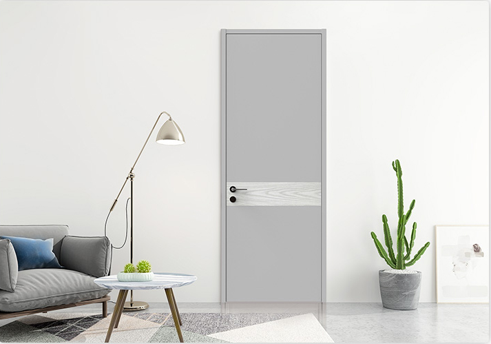 家居室内门选用木质平板门的优缺点