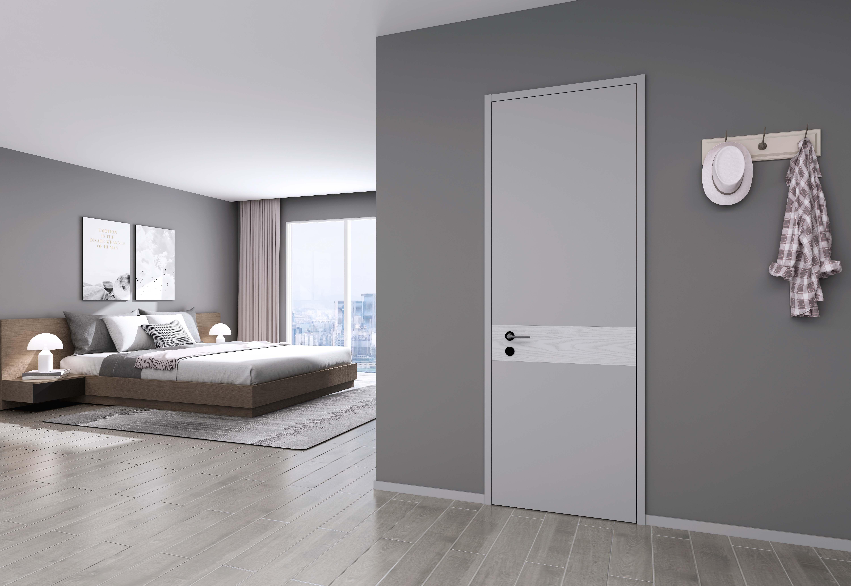 平板门为何安装门吸,门吸之道也是门道