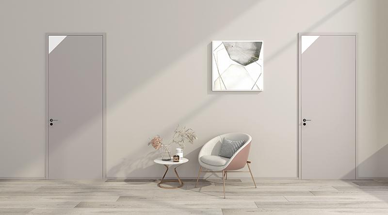 市场上常见的室内门材质有哪些?