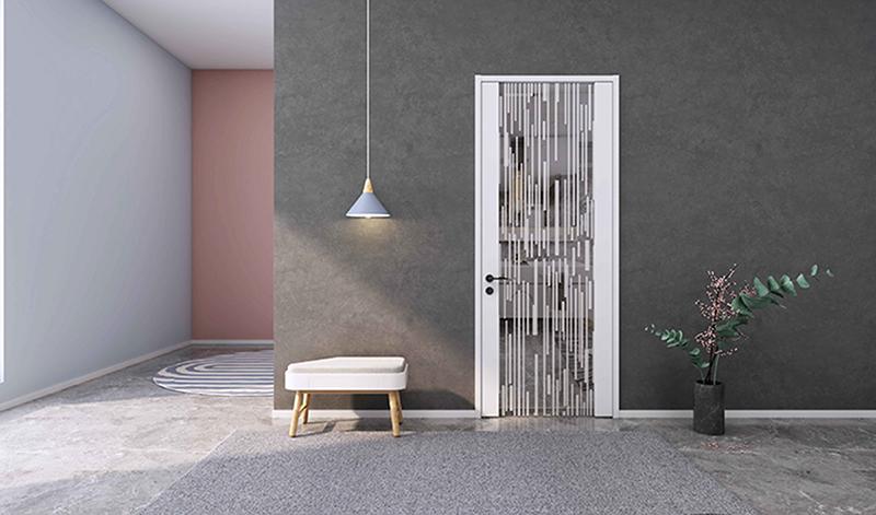平板门的门框对于家居装修的重要性体现在哪里?