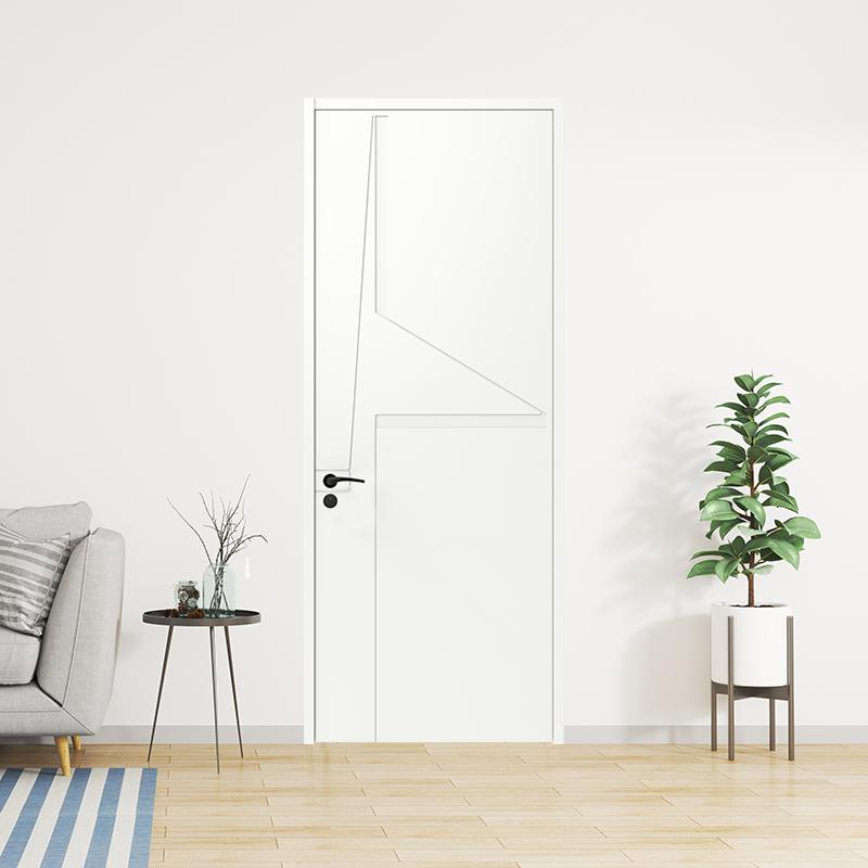 油漆室内门涂装工艺问题及解决方法