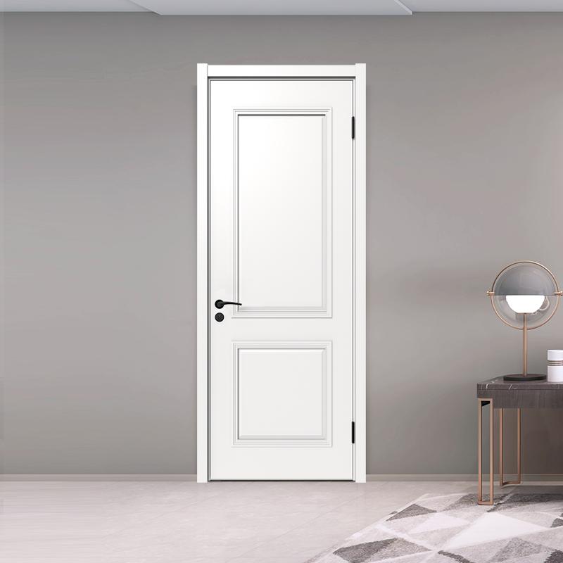 如何确认室内门真的环保