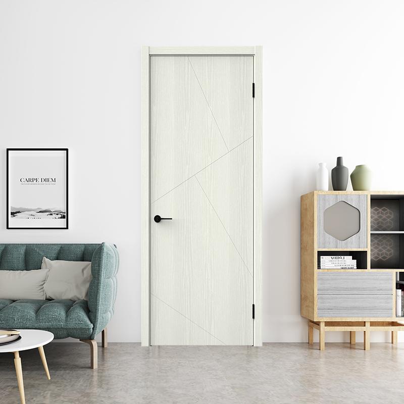 室内门的分类有助于我们的选购