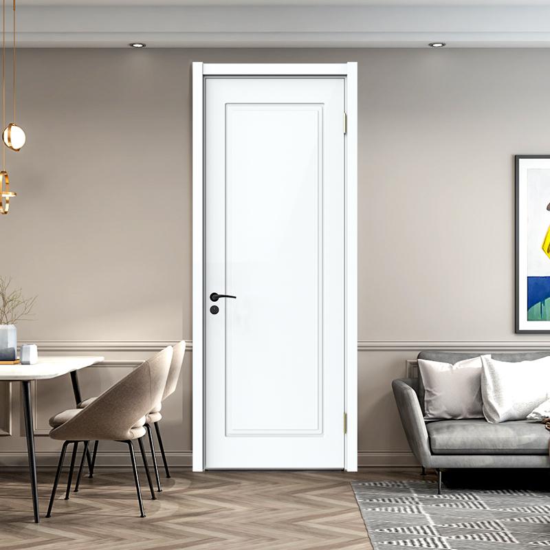 欧式室内门的家居风格如何定位?