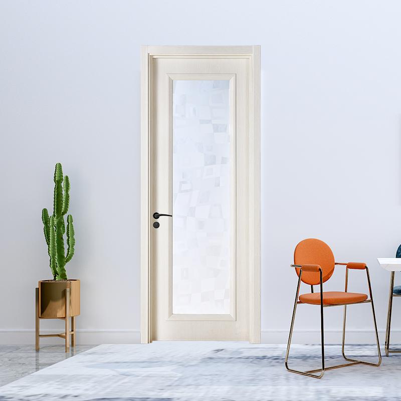 实木复合门质量辨别法