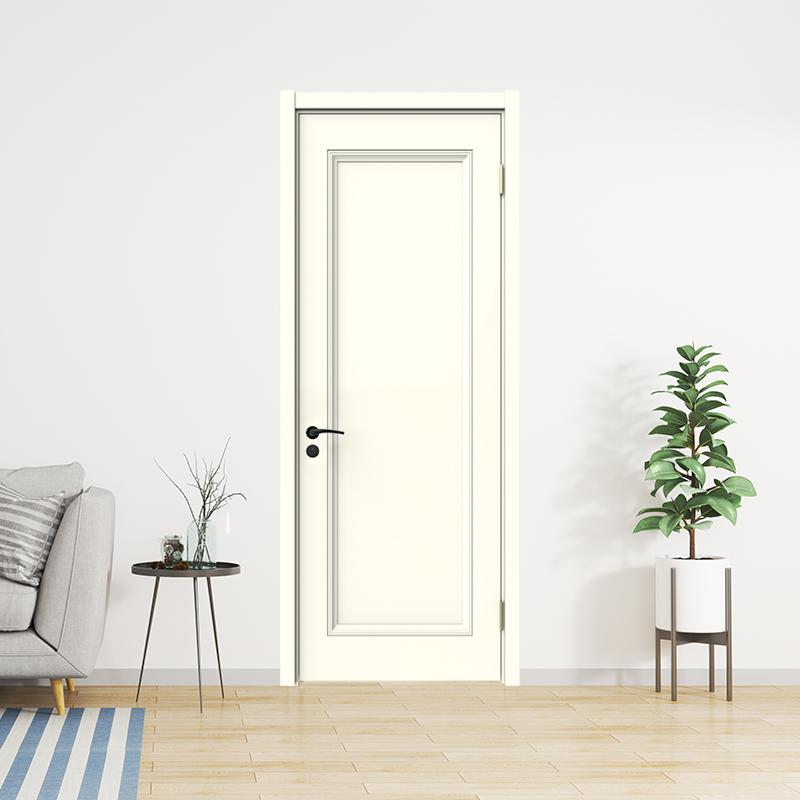 个性化定制的烤漆室内门的好处有哪些